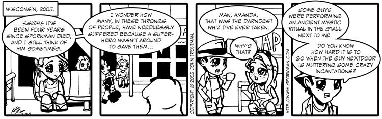 08/03/2005  Comic Strip