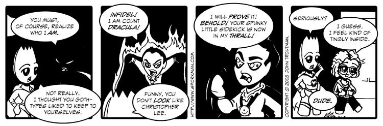08/25/2005  Comic Strip