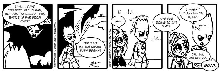 08/29/2005  Comic Strip
