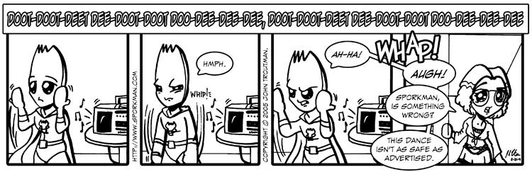 09/13/2005  Comic Strip