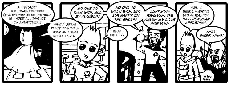 08/25/2008  Comic Strip