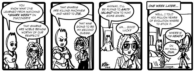 08/27/2008  Comic Strip