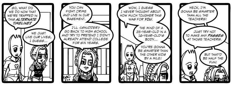 09/15/2008  Comic Strip