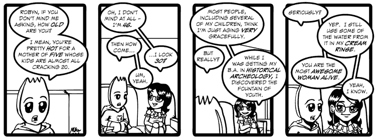 09/22/2008  Comic Strip