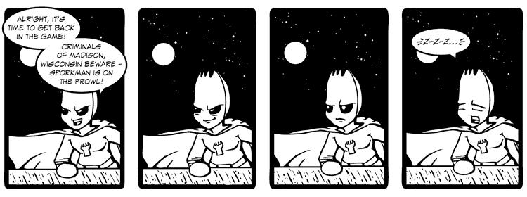 09/24/2008  Comic Strip