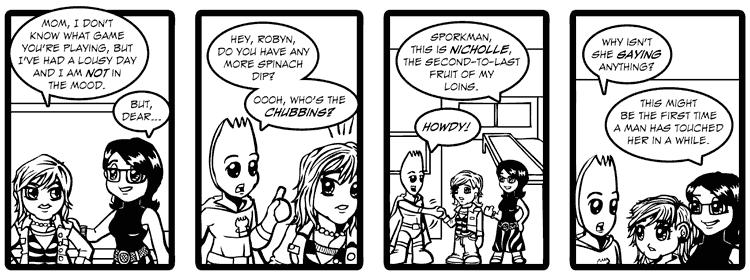 09/30/2008  Comic Strip