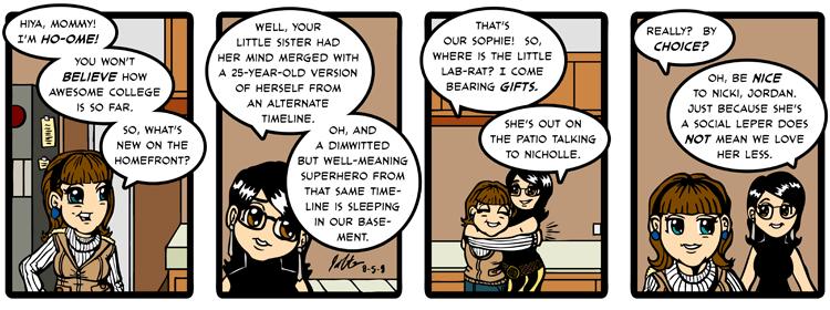 10/02/2008  Comic Strip