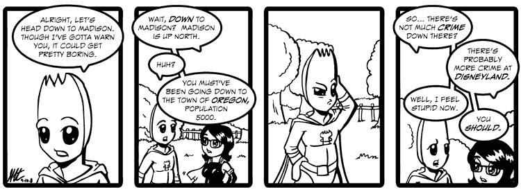 10/09/2008  Comic Strip
