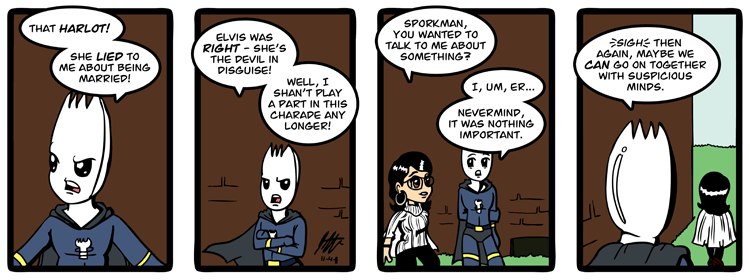 11/07/2008  Comic Strip